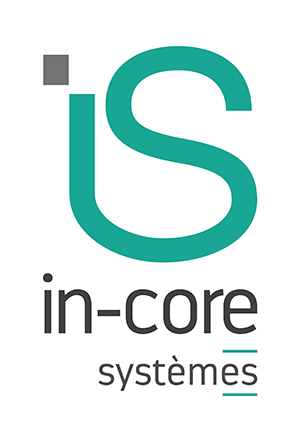 LOGO IN CORE
